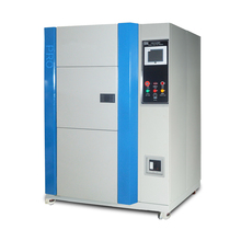Price Cold Heat Chamber Medical Device Thermal Test Machine Low/high Low High Impact Treatment Temperature Shock Tester