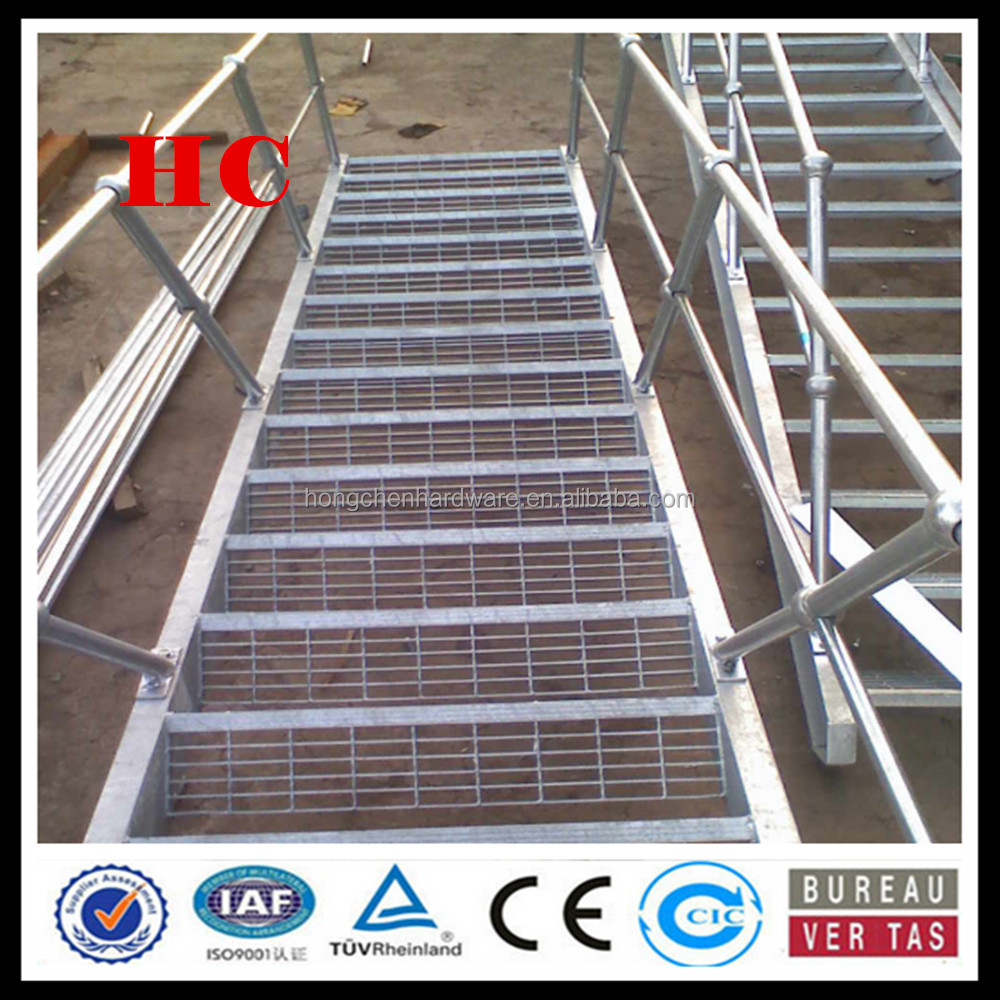 HongChen China manufacture wholesale various specification fiber reinforced grating