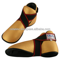All Types of Martial Arts Shoes