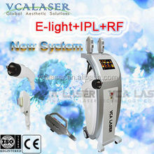 2016 Fast selling permanent hair removal products IPL device