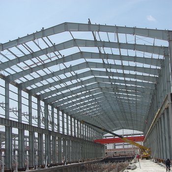 Best Cost of Steel Structure Gas Station Canopy with Space Frame