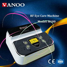 cosmetic eye wrinkle removal beauty equipment device