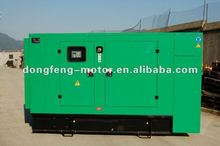2012 factory promotion!!silent generator set