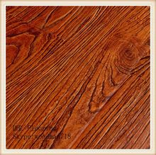 Australian oak handscraped waterproof AC3 class 31 laminate flooring