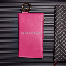 OEM for iPhone Case 5c Standing Detachable Wallet Leather Case for iPhone 5