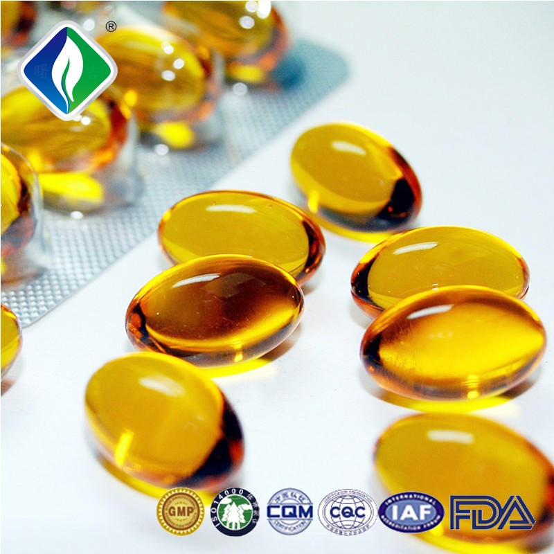 High Concentrate Softgels Omega Fish Oil