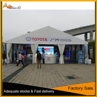 white event custom outdoor 10'x20' canopy