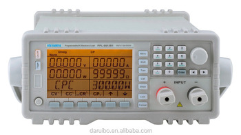 WISE HARBOUR PPL-8612C3 Programmable DC Electronic Load
