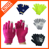 Hot selling personalized cheap gloves winter gloves