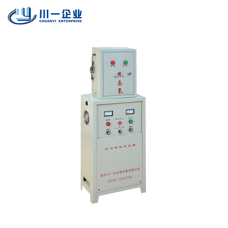 water sterilization use air cool type ozone generator
