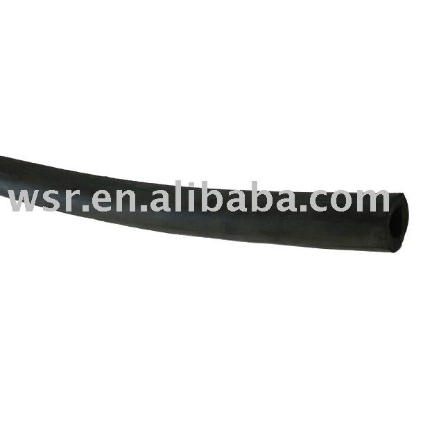 Customize Extruded silicone seal strip
