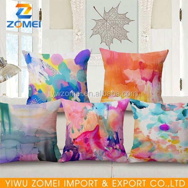 TOP SALE trendy style latex pillow thailand from China