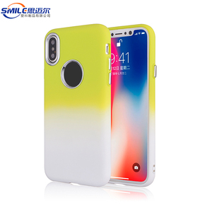 New arrival phone case for iphone x ,bright color case phone cover for iphone x 78 7plus