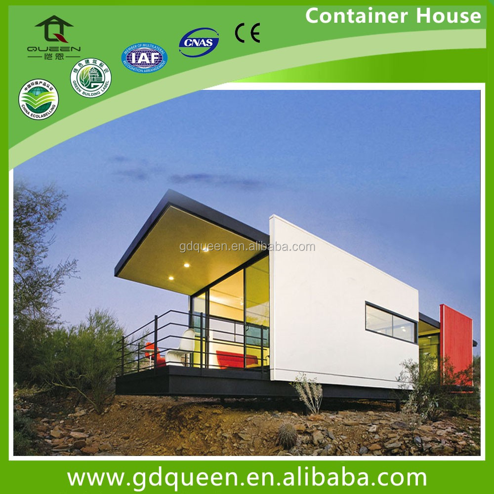 Single bedroom Leisure Container House,Movable Home,Architecture Design Houses