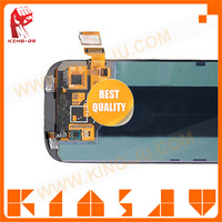 original A mobile phone display LCD for Samsung S3 made in China