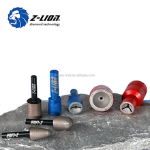 Z-Lion Dry use Black Diamond Core Drill Bits for limestone