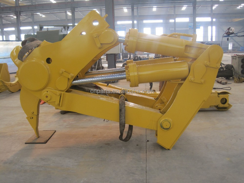 dozer ripper shank D60 D85 D155 D275 D355 D6R D6D D7G ripper for dozer ripper equipment