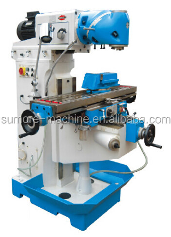 Premium specification of vertical milling machine SP2243 teff flour milling machine for sale