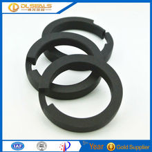 37.4*28.1*5.65mm PTFE Ring for oil-free air compressor