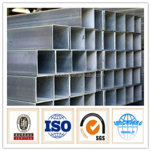 Scaffolding Construction Structure Materials Galvanized Square Tubes/Steel Pipe