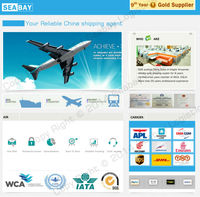 Reliable quick taobao /alibaba low price of shipping to malaysia