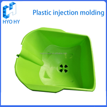 Custom plastics new products reaction injection molding