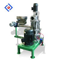 Ultra-fine Impact Mill Grinder with CE Certificate