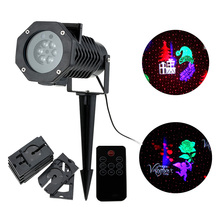 Good price cheap laser walmart christmas lights indoor and outdoor Sold On Alibaba