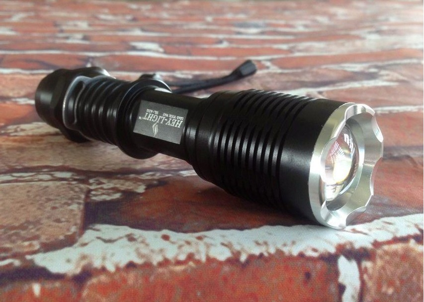 Whole sale zoomable 3 model rechargeable led torch flashlight tactical led flashlight