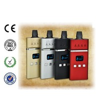 2015 Taitanvs Newest Product e Cig VS2 wire resistance of the electronic cigarette