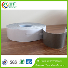 Double Sided Grey Adhesive White Paper Adhesive Tape Dots