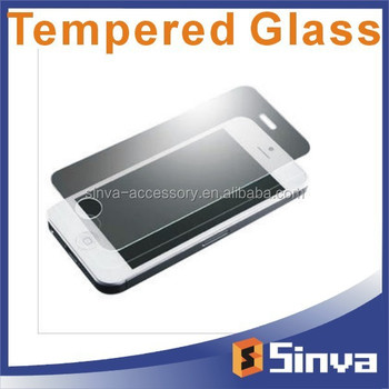 9H180 Degree Two Way Privacy tempered Glass screen protector Factory