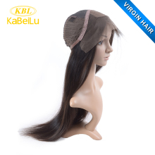 wholesale price 100% virgin remy human hair toppers wig,virgin brazilian human hair u part wig