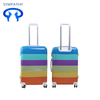 trolley makeup case/luggage set/abs+pc trolley case