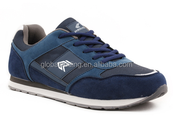 IN ROUTE Factory High Quality Casual Shoes Men Shoe GT-12040-2
