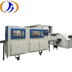 Semi-automatic a4 Paper Cutting & Packaging Machine,,A4, Sheet Cutter, a4 Size Paper Cutting Machine