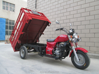 china hot sale 250cc three wheel cargo motorcycle for sale (SY250ZH-A1)