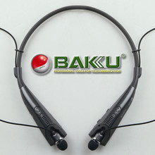 Bluetooth Headset with loudspeaker V4.0 Wireless Universal Stereo BK 830 BAKU new design
