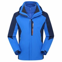 Smart OEM clothes thermal clothing winter electrical heating coat battery heated jacket