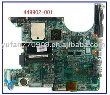 449902-001 DV6000 laptop motherboard non-integrated