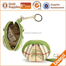 Hot selling small coin purse/coin wallet