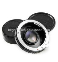 (for)Pentax lens to (for)Nikon F mount adapter