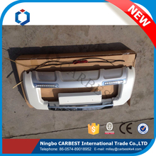 High Quliaty Front Bumper Guard with LED for Toyota Hilux Vigo 2012