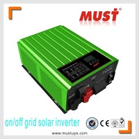 Hot!3kw solar on grid inverter max power 3200w single phase power inverter/must grid inverter