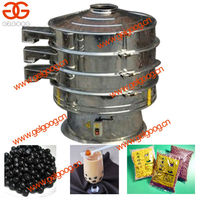 Full-stainless steel Vibratory Sieve Machine/vibrating screen/food vibratory