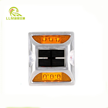 Well Designed flash working mode solar road stud led