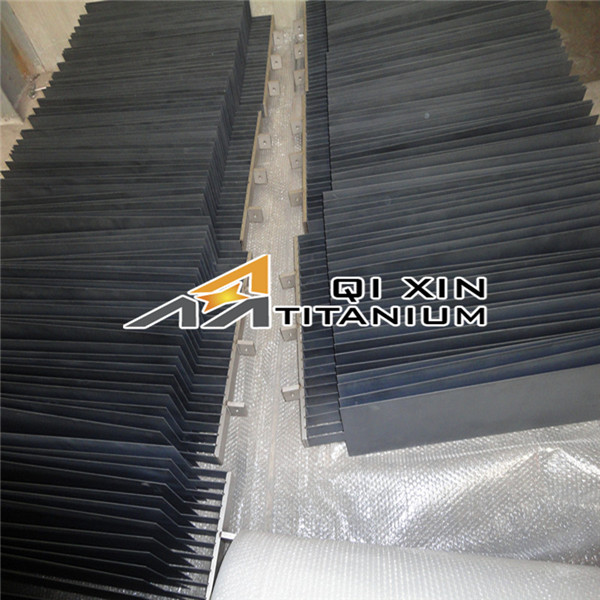 Titanium Anode Anode And Cathode for Chlor-alkali