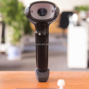 SuperLead Android Barcode Scanner 2D Barcode Scanner Manufacturer High Quality