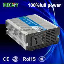 1200W Modified Sine Wave DC-AC Power inverter 48v solar air conditioner