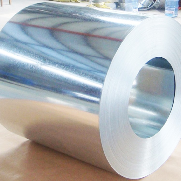 Hot-dipped galvanized sheet high quality steel sheet cold rolled steel